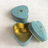 Plätzchen-Blechdose, Chinoiserie-Zinn, chinesische Art-Verpackung kann