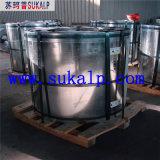 Preço galvanizado alta qualidade da bobina