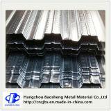 Stahlkonstruktion-materielles Fußbodendecking-Blatt