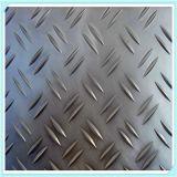 Feuilles décoratives d'acier inoxydable