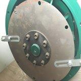二重ベアリング25kw 100%銅線のブラシレス交流発電機