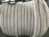 12 - 물가 화학 섬유는 계류기구 밧줄 폴리프로필렌, 섞인 폴리에스테, 나일론 밧줄을 새끼로 묶는다