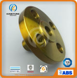Top qualité ASME B16.5 en acier au carbone forgé Bride avec TUV (KT0253)