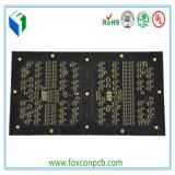 tarjeta de circuitos 4layer, hecha de Fr4 Tg150 con el acabamiento superficial de Enig