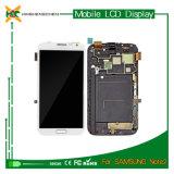 Exhibición al por mayor LCD de la pantalla táctil del LCD del teléfono móvil