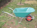 高品質Farm ToolsおよびEquipment Agricultural Tools Wheelbarrow
