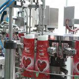 De opnieuw gevormde Grote Zak vult de Machine van de Verpakking van de Verbinding (RZ8-330D)