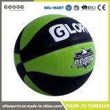 De nieuwe Stijl personaliseerde Pu Gelamineerd Basketbal
