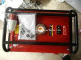 gerador trifásico da gasolina 2kw
