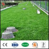 FIFA aprovou verdes de colocação sintéticos do gramado do relvado para o jardim ao ar livre