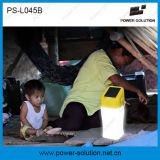2 년을%s 가진 가족 점화를 위한 태양 테이블 램프 그리고 손전등 보장 (PS-L045)