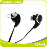 Auriculares baixos de Bluetooth da potência estereofónica sem fio de Smartphone