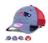 2017 nuevos sombreros del casquillo de la parte posterior del acoplamiento del camionero de la manera de la venta caliente