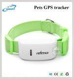 Prezzo all'ingrosso per l'inseguitore di GPS degli animali domestici per i cani ed i gatti