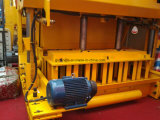 Vibration d'entraînement de moteur et bloc mobile électrique faisant la machine