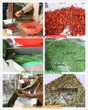 Légume de rendement/melon/nouilles/ciboulette élevée multifonctionnelle/machine de découpage en tranches fongueuse noire de trancheuse