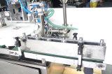 Машина жидкостной малой бутылки автоматического поршеня заполняя и покрывая