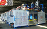 Fangyuanのよい評判EPSの発泡スチロールの形成機械