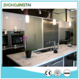 Countertops ламината кухни Swanstone напольной точности составные