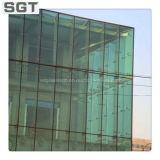 vario vidrio de Lamianted de la construcción de los espesores de 4.38mm-38.38m m autorizado con Csi