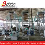 Пластичное плёнка, полученная методом экструзии с раздувом хозяйственной сумки делая изготовление Baixin машины