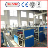PVC Uno Mould Cuatro Pipe Machine