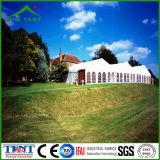 L'alta qualità di modo ha unito la tenda a forma di stella speciale della tenda a forma di miscela della tenda di evento della festa nuziale