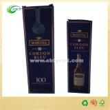 Boîtes de empaquetage à vin de qualité, boîte-cadeau de vin de carton (CKT-PB-103)