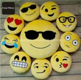 Sale caldo Comfortable Plush Decorative Emoji Pillows in Stock