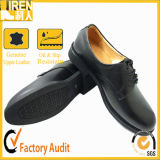 Genuine Leather Breathable Men Office Shoes