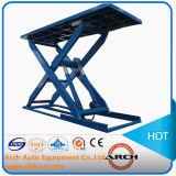 5300mm hoher hydraulischer Scisssor Auto-Aufzug-Tisch (AAE-MS130.3053)