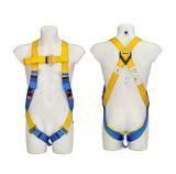 Harnais de travail de courroie de travail de harnais de corps de ceinture de sécurité de harnais de sûreté plein