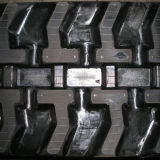 Pista di gomma per Case15/16, Hitachi Ex12. del piccolo escavatore