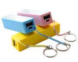 Caricatore portatile di vendita caldo 2200mAh del telefono mobile del profumo misura per Micromax Yotaphone