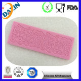 FDA Standard BPA Free Bowl Shaped Silicone Cake Mould