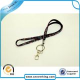 Modernes Hot Sales Rhinestone Lanyard mit Fittings