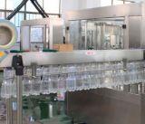 Máquinas inteiras do jogo para o edifício engarrafado da fábrica do suco