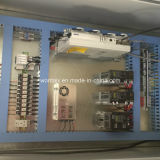 Máquina automática da película de embalagem do Shrink do frasco