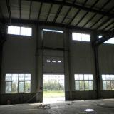 Deur van de Garage van de isolatie de Sectionele, de Automatische Deur van de Garage van de Veiligheid van het Staal (HF-0144)