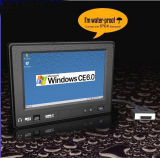 "7 ""Embedded Panel PC for Industrial, Hotel, Hospital, Application de magasin"