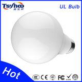 Bulbo aprovado do diodo emissor de luz da eficiência elevada do bulbo do Ce A19 E26/E27 5W 7W 9W 12W do UL