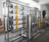 Machine renversée de Treaetment Omosis de l'eau de RO de Kyro-20t/H pour l'eau embouteillée