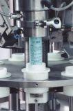 Enchimento da câmara de ar e máquina automáticos da selagem para a câmara de ar de creme