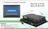 """ 7 Touch Screen eingebetteter industrieller PC mit Wince 6.0"