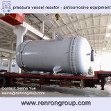 De Katalytische Reactor van het Drukvat - Anticorrosieve Apparatuur r-14