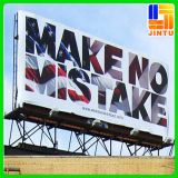 Изготовленный на заказ PVC Banner Digital Printing Outdoor для Promotion
