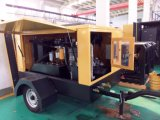 Compressor do motor diesel