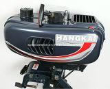 Alta calidad 2-Stroke 3.5HP Hangkai Outboard Motor con CE