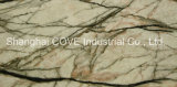 Outdoor及びIndoor Decoration UseのためのPVDF Fire Proof Stone Tile/FauxかArtificial Marble Wall Panel