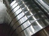 Bobina d'acciaio/striscia/strato dell'acciaio inossidabile degli ss (201, 302, 401, 420, 306…)